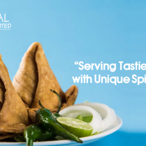 Samosa: The Great Indian Street Food