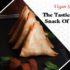 Vegan Samosa – The Tastiest Indian Snack Of All Time