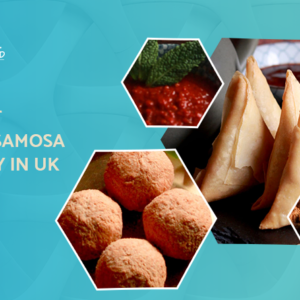 Oriental Foods – The Best Online Samosa Delivery in UK